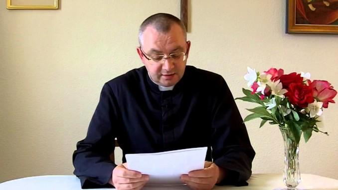 Fr Arnold Trauner